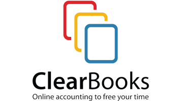 Clearbooks logo